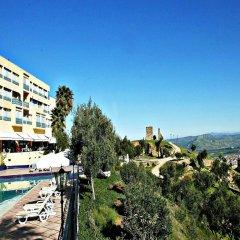 Отель Les Merinides Марокко, Фес - отзывы, цены и фото номеров - забронировать отель Les Merinides онлайн пляж
