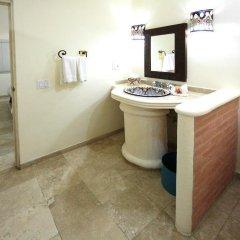 Отель Los Cabos Golf Resort, a VRI resort Мексика, Кабо-Сан-Лукас - отзывы, цены и фото номеров - забронировать отель Los Cabos Golf Resort, a VRI resort онлайн ванная