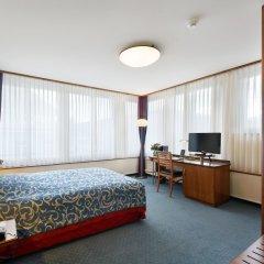 Hotel Glärnischhof Цюрих детские мероприятия