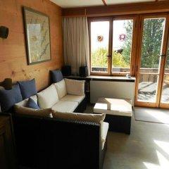 Отель Birkenegg - Two Bedroom комната для гостей фото 4