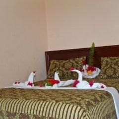 Отель Executive Shaw Park Guest House Ямайка, Очо-Риос - отзывы, цены и фото номеров - забронировать отель Executive Shaw Park Guest House онлайн комната для гостей фото 4