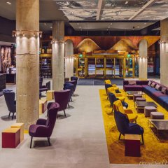 Original Sokos Hotel Presidentti гостиничный бар