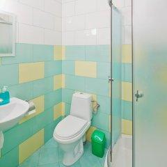 Гостиница Sleep Hotel Украина, Львов - 1 отзыв об отеле, цены и фото номеров - забронировать гостиницу Sleep Hotel онлайн ванная фото 2