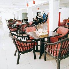 Отель Boomerang Inn питание фото 4