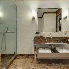 Отель Melia Genova ванная