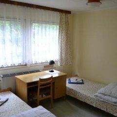 Hostel U Sv. Štěpána Литомержице спа