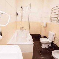 Гостиница Рейкарц Сумы ванная фото 2