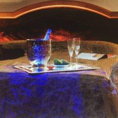 Отель Relais Conte Di Cavour De Luxe в номере