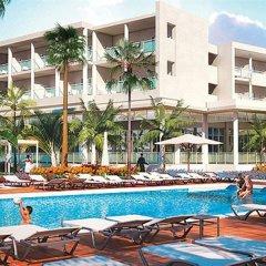 Отель Riu Palace Jamaica All Inclusive - Adults Only с домашними животными