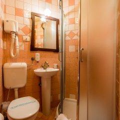 Отель Monte Cristo Черногория, Котор - отзывы, цены и фото номеров - забронировать отель Monte Cristo онлайн ванная фото 2