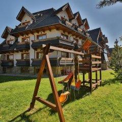 Отель Skalny Польша, Закопане - отзывы, цены и фото номеров - забронировать отель Skalny онлайн фото 5