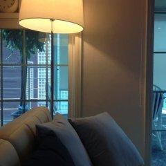 Отель The Kings Park Residence комната для гостей фото 5