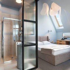 Гостиница FERENC Hotel & Restaurant Украина, Львов - 1 отзыв об отеле, цены и фото номеров - забронировать гостиницу FERENC Hotel & Restaurant онлайн ванная