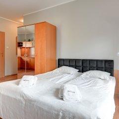 Апартаменты Dom & House - Apartments Zacisze Сопот комната для гостей фото 2