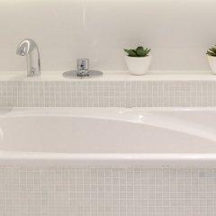 Отель Porta Fira Sup Испания, Оспиталет-де-Льобрегат - 4 отзыва об отеле, цены и фото номеров - забронировать отель Porta Fira Sup онлайн ванная фото 2