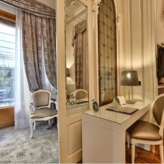 Best Western Plus Hotel Genova удобства в номере фото 2