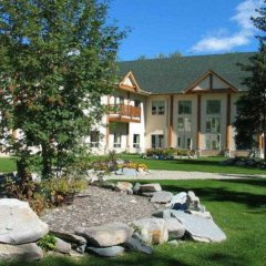 Отель BEST WESTERN PLUS Valemount Inn & Suites фото 5