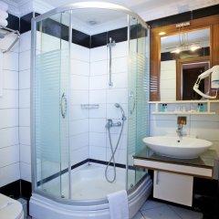 Grand Anatolia Hotel ванная