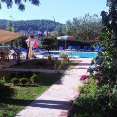 Zehra Hotel Турция, Олудениз - отзывы, цены и фото номеров - забронировать отель Zehra Hotel - All Inclusive онлайн пляж фото 2
