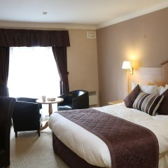 Best Western Widnes Halton Everglades Park Hotel комната для гостей фото 5