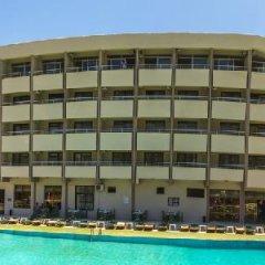 First Class Турция, Алтинкум - отзывы, цены и фото номеров - забронировать отель First Class онлайн бассейн фото 3