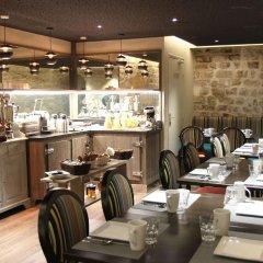 Best Western Hotel Le Montmartre Saint Pierre питание фото 2