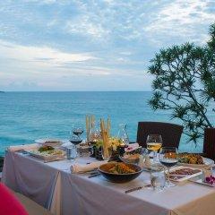 Отель Mom Tri S Villa Royale пляж Ката питание фото 3