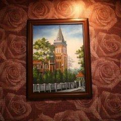 Hostel Rosa Далат