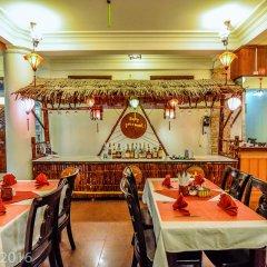 Отель Nhi Nhi Хойан питание фото 2