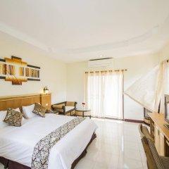 Отель Baan Tong Tong Pattaya комната для гостей