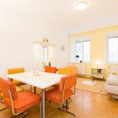Апартаменты Jupiter Apartment Dorotheergasse комната для гостей фото 5