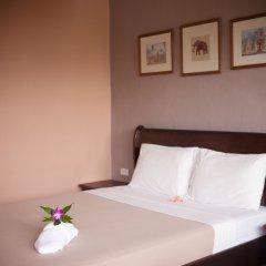 Отель Phuket Siam Villas комната для гостей