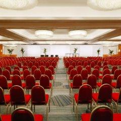 Sheraton Roma Hotel & Conference Center фото 4