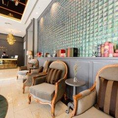 Отель Well Hotel Bangkok Таиланд, Бангкок - отзывы, цены и фото номеров - забронировать отель Well Hotel Bangkok онлайн питание фото 2