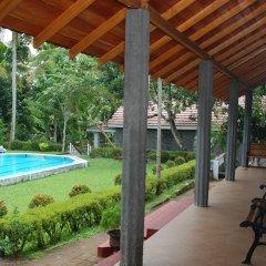 Отель The Bungalow at Pantiya Estate с домашними животными