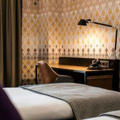 Отель Hampshire Hotel - Amsterdam American Нидерланды, Амстердам - 4 отзыва об отеле, цены и фото номеров - забронировать отель Hampshire Hotel - Amsterdam American онлайн комната для гостей фото 2
