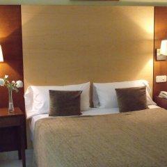 Hotel Suites Barrio de Salamanca комната для гостей фото 4