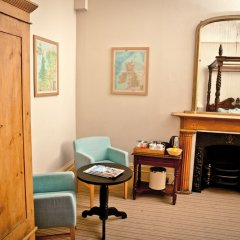 Отель Brighton House Великобритания, Брайтон - отзывы, цены и фото номеров - забронировать отель Brighton House онлайн удобства в номере фото 2