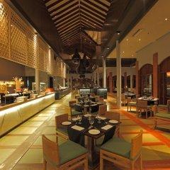 Отель Alila Diwa Goa гостиничный бар фото 2