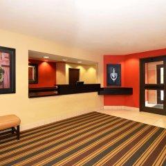 Отель Extended Stay America - Detroit - Farmington Hills интерьер отеля