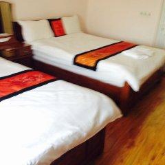 Отель Airport View Ханой комната для гостей фото 2