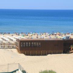 Отель Vasco Da Gama Монте-Горду пляж
