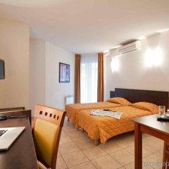 Отель Aparthotel Adagio Access Nice Acropolis Ницца комната для гостей фото 2