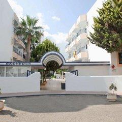 Отель Club La Noria фото 3