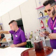 Отель The Purple by Ibiza Feeling - LGBT Only детские мероприятия фото 2