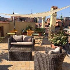 Отель Ca' Dei Polo Италия, Венеция - отзывы, цены и фото номеров - забронировать отель Ca' Dei Polo онлайн гостиничный бар