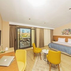 Redmont Hotel Nisantasi комната для гостей фото 2
