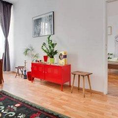 Апартаменты Melantrichova Apartment детские мероприятия фото 2