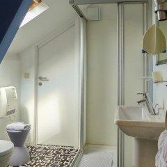 Отель B&b E48 ванная фото 2