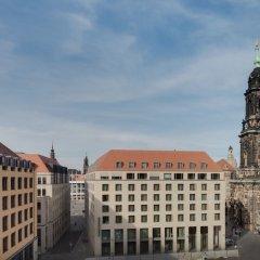 Отель Holiday Inn Express Dresden City Centre фото 14
